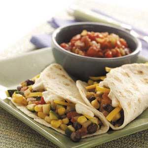soft vegetable tacos recipe bottomless bites