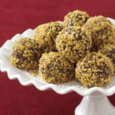Crispy Mexican Truffles Recipe