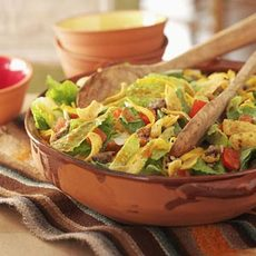 Catalina Taco Salad Recipe