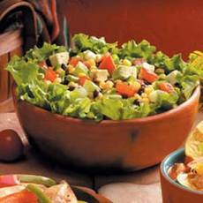 Black Bean Avocado Salad Recipe