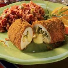 Southwest Stuffed Chicken Recipe