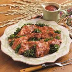 BBQ Country Ribs Recipe