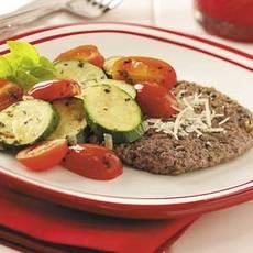 Cubed Steaks Italiano Recipe