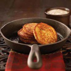 Carolina Crab Cakes Recipe