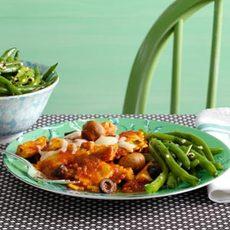 Artichoke Ravioli Recipe