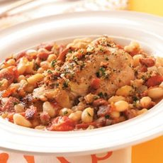 Cassoulet for Today Recipe