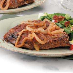 Easy Slow-Cooked Swiss Steak Recipe