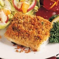 Baked Lemon Haddock Recipe