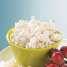 Seasoned Popcorn Recipe