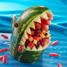 Watermelon Shark Recipe