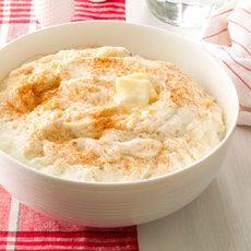 Sour Cream Potatoes Recipe