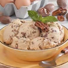 Butter Pecan Ice Cream Recipe