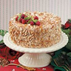 Chocolaty Almond Cake Recipe