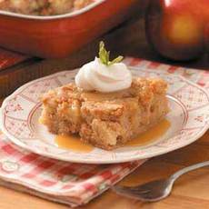 Chunky Apple Cake Recipe