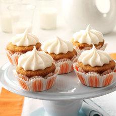 Amaretto Dream Cupcakes Recipe