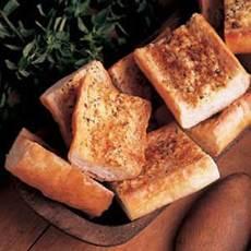 Italian Garlic Toast Recipe