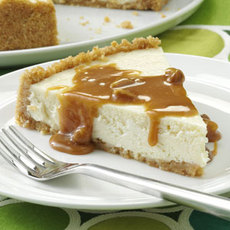 Caramel Cheesecake Recipe