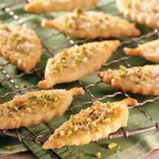 Lemon Leaves Recipe