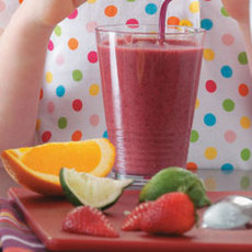 Berry Blast Smoothies Recipe