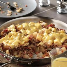 Breakfast Scramble Recipe