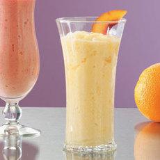 Peach Citrus Smoothies Recipe