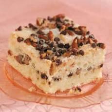 Sweet Chocolate Coffee Cake Recipe