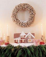 Molasses-Gingerbread Cookie Dough