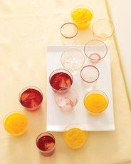 Jasmine-Tea Tangerineade
