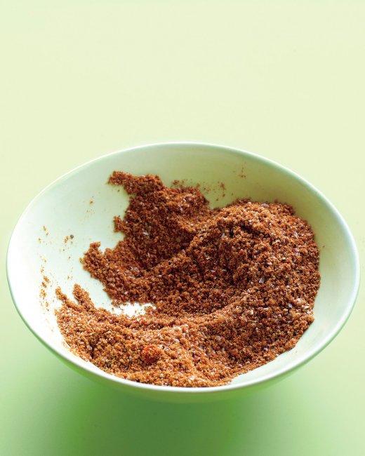 Coriander Spice Mix