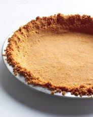 Easy Press-In Pie Crust