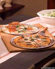 Pino's Pizza Dough