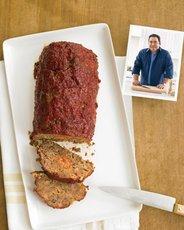 Mr. John's Meatloaf