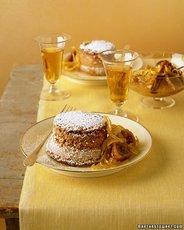 Lemon-Fig Compote