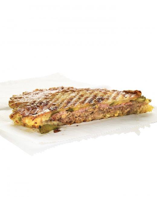 Cuban Panini | Bottomless Bites