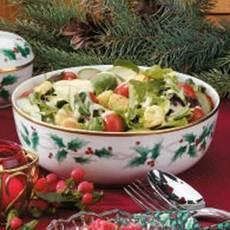 Honey Mustard Salad Dressing Recipe