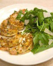 River Salad