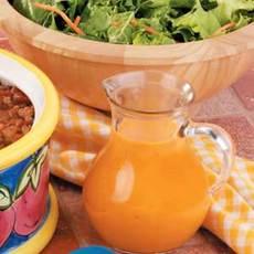 Blender Salad Dressing Recipe