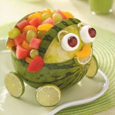 Watermelon Beetle Convertible Recipe