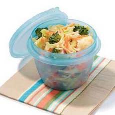 Broccoli Cauliflower Coleslaw Recipe