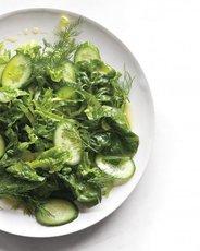 Crisp & Lemony Go-To Salad
