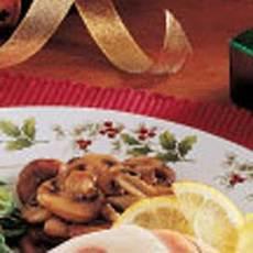 Simple Sauteed Mushrooms Recipe