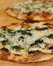 Broccoli Rabe Pie