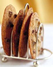 Alexis's Brown Sugar Chocolate Chip Cookies