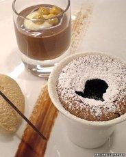 Gianduja Cream