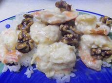 Pf Chang's Shrimp With Candied Walnuts