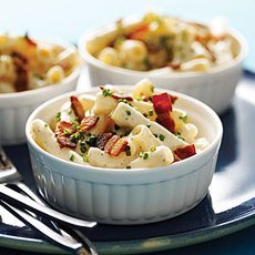 Grown-up Mac 'n' Cheese