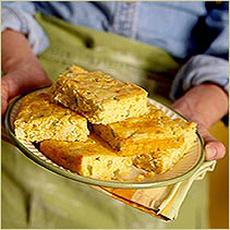 Light Texas Corn Bread