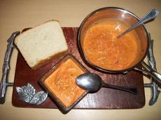 Soup Goddess 10 Minute Clam Chowder #5FIX