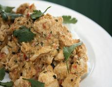 Chicken Kabuli (Murgh Kabuli)