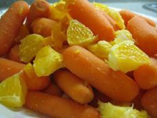 California Carrots